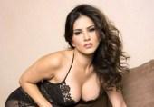 اداکارہ سنی لیونی کے خلاف احتجاجی مظاہرے پھوٹ پڑے