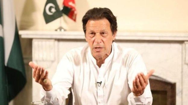 حضرت عیسیٰ پر عمران خان کا بیان، سوشل میڈیا پر بحث