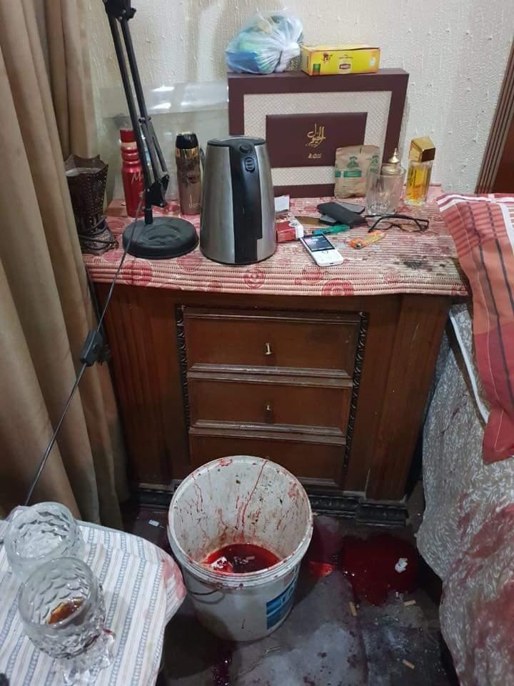 مولانا سمیع الحق کے واش روم سے برآمد ہونے والی خون آلود قمیض کس کی تھی؟