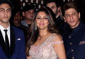 شوبز ڈائری: شاہ رخ خان کے بیٹے آرین خان ہیرو نہیں بننا چاہتے