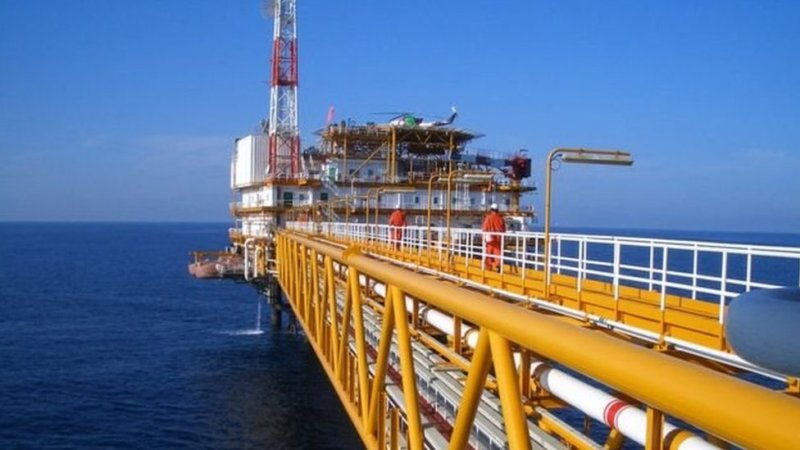 قطر قدرتی گیس