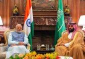 محمد بن سلمان کا دورہِ انڈیا: کیا سعودی عرب کے ساتھ تعلقات بنانے کے لیے دہلی اپنے پرانے دوستوں کو ترک کر دے گا؟