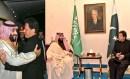 مجھے سعودی عرب میں پاکستان کا سفیر سمجھیں: شہزادہ محمد بن سلمان