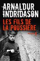 Arnaldur Indridason, Les fils de la poussière