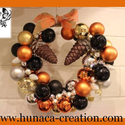 couronne-de-noel-orange