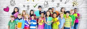 Color Benefits for Children