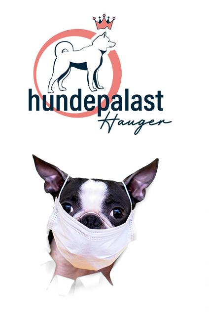 Hundepalast Hauger - Ihr Hundesalon in 1210 Wien, Arnoldgasse 2