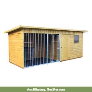 Oskar Geräte-/Züchterraum Comfort Line