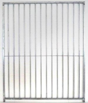 Rohrstabelemet 80mm Comfort Line