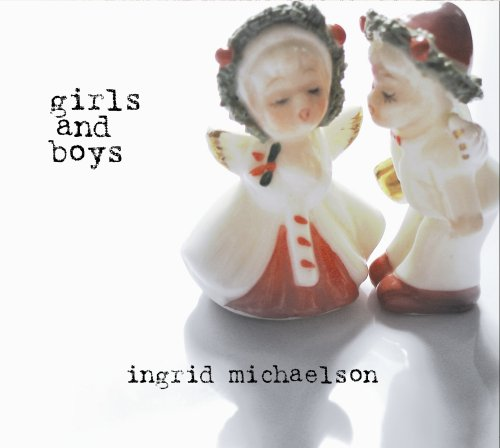 Girls & Boys, Sept. 2007