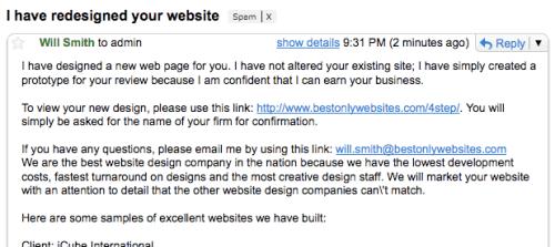 will-smith-web-designer