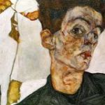 Egon Schiele and his age at the Museum of Fine Arts