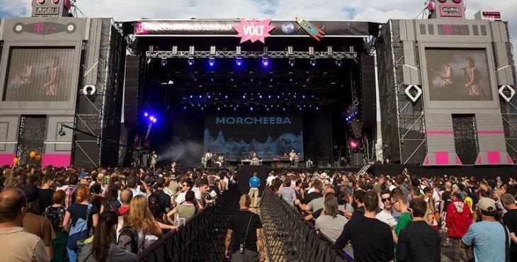 Morcheeba Sopron