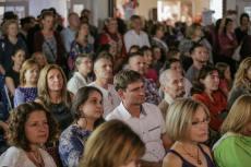 hungarian festival NY audience