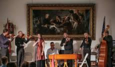 hungarian festival NY folk concert
