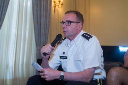 General Hodges