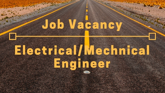 Electrical Mechanical Engineer