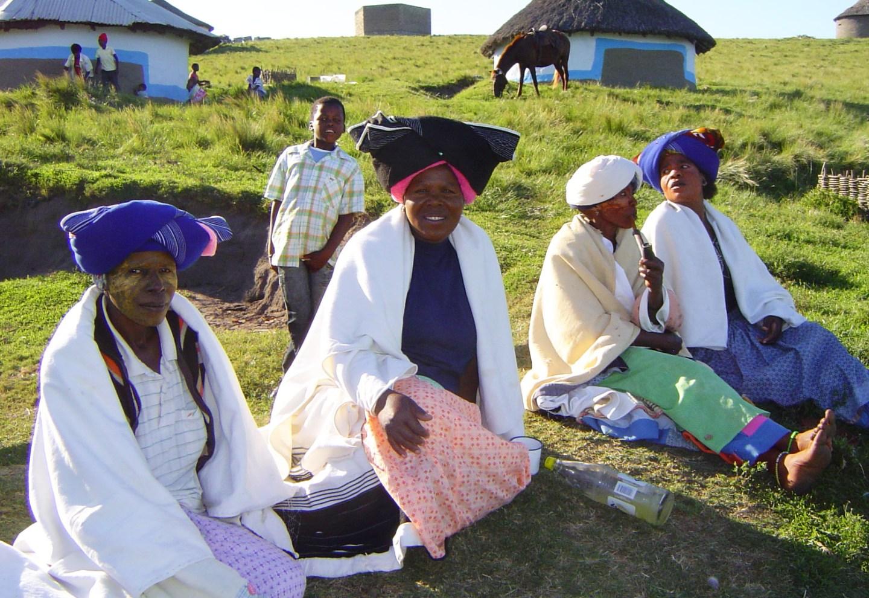 2. Bulungula Backpackers, South Africa