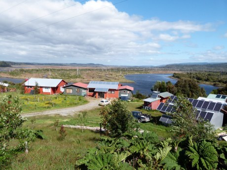 EcoLodge Chepu Adventures, Chiloe, Chile