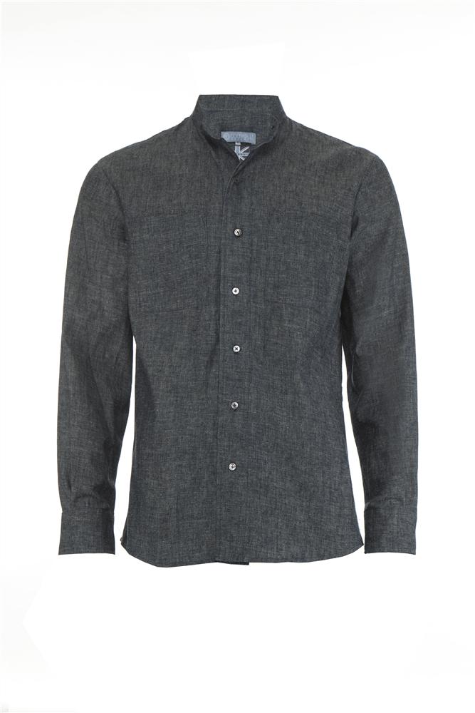 Cock & Bull chambray shirt, £79