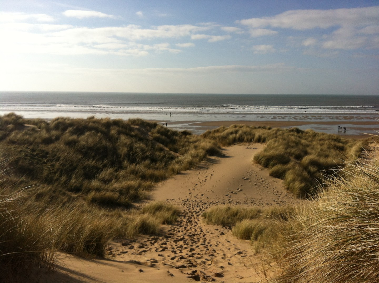 The Best Beaches in the Gower Peninsula, South Wales