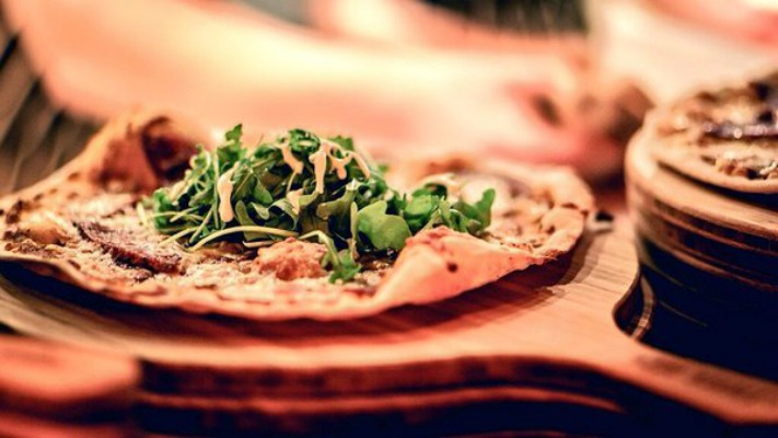 Review: Pizza & Pies at The Stable, Cardiff