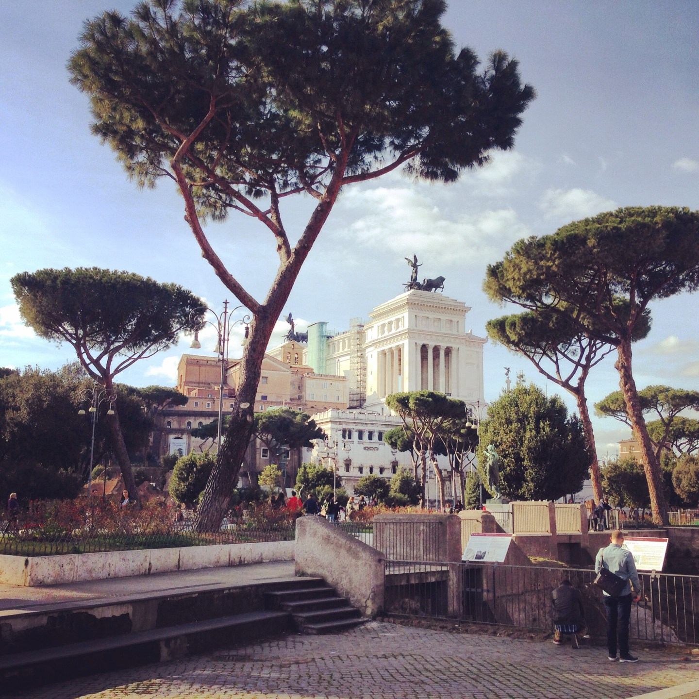 48 hours in Rome: Pasta, Pizza & Aperol Spritz