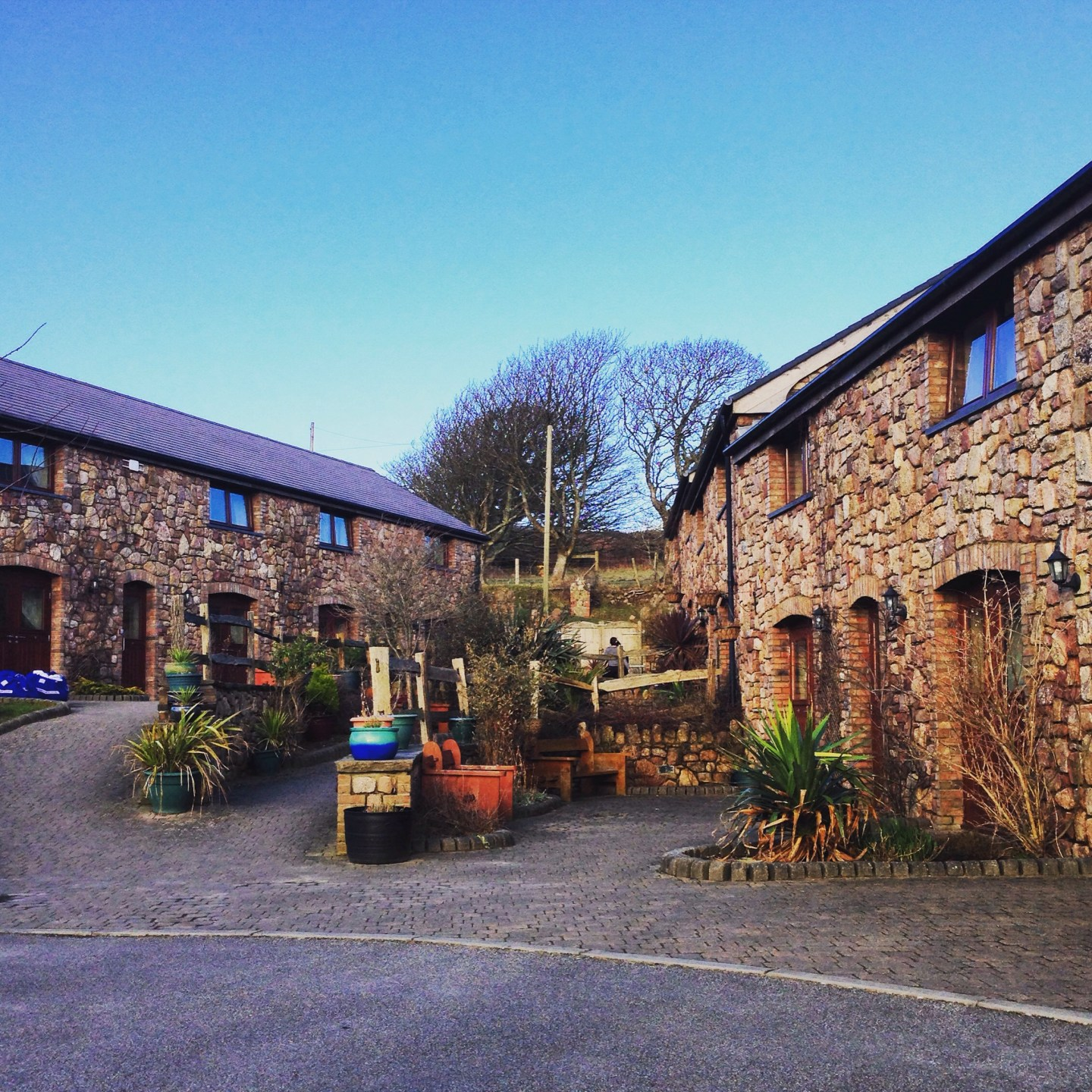Review: The Kings Head Pub + B&B, Llangennith (The Gower)