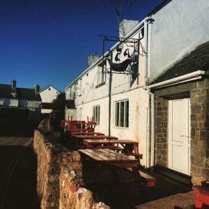 The Ship Inn, Port Eynon