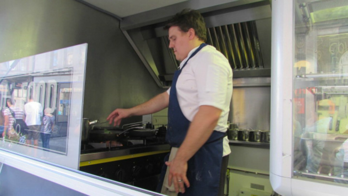 What do the Food Hygiene Ratings really mean?