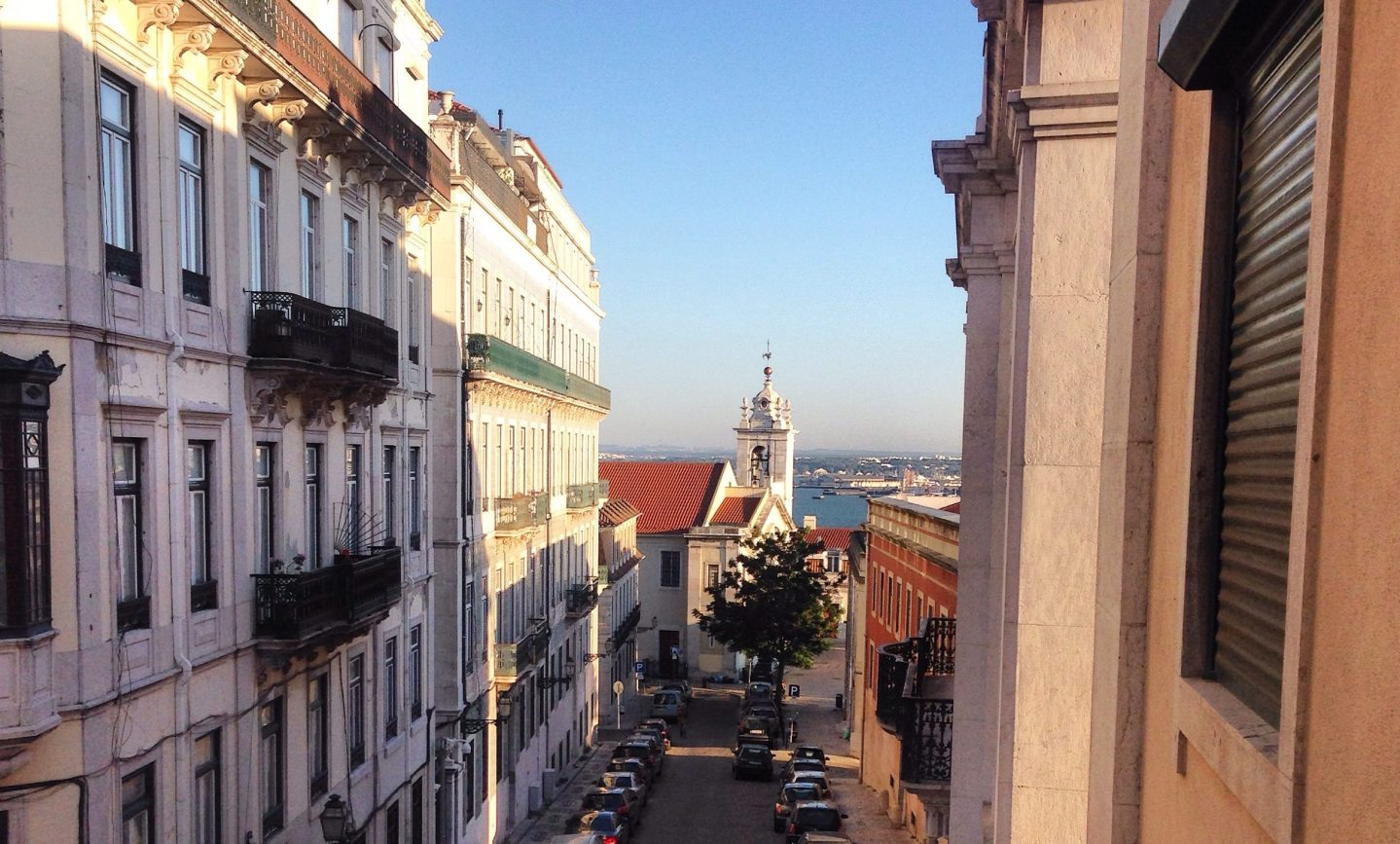 48 hours in Lisbon: Summer in the City