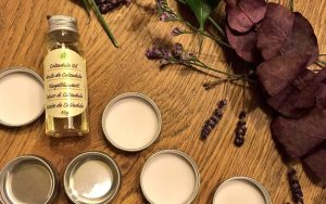 Ethical Welsh beauty brands