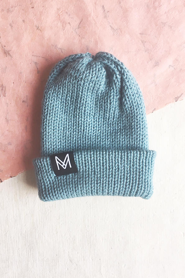 4. The cosy hat, £22