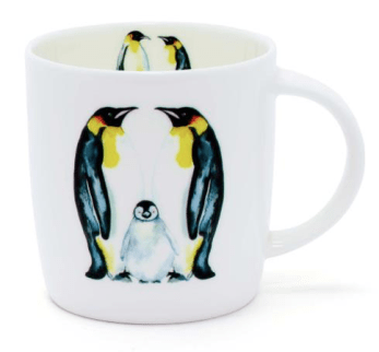 5. The secret Santa mug, £8.50