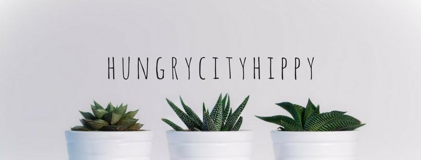 HungryCityHippy Blog
