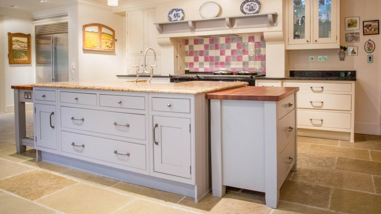 The eco-friendly way to refurbish your kitchen