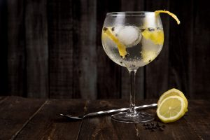 Welsh gin podcast