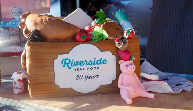 Riverside Market Podcast
