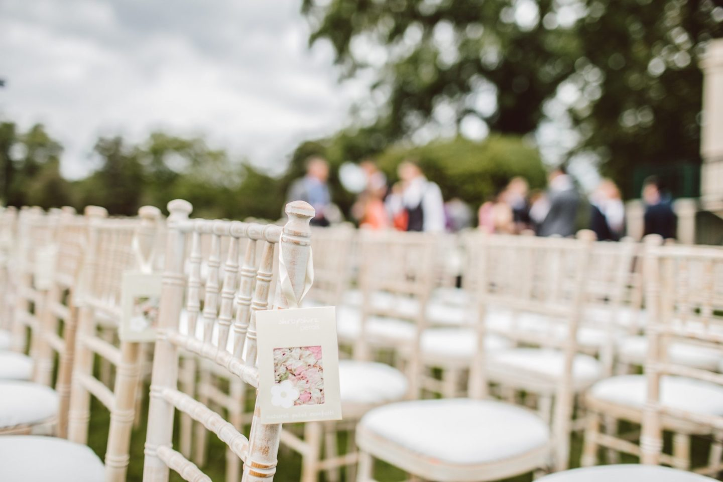 2019's most wasteful wedding trends, and how to avoid them
