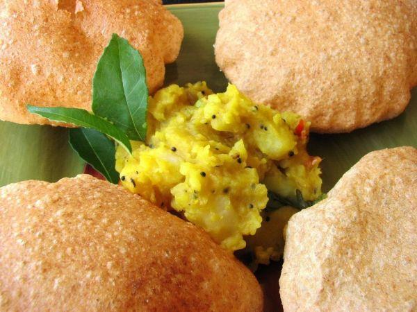 Poori-Bhaji-Recipe