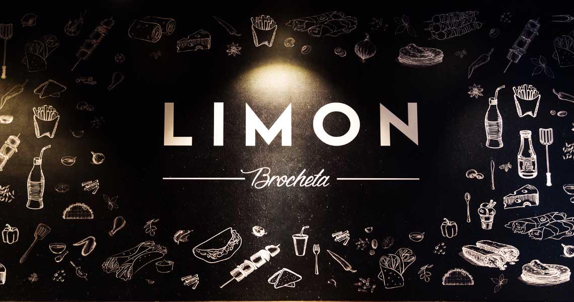 Visit OMR Food Street For A Taste of Limon
