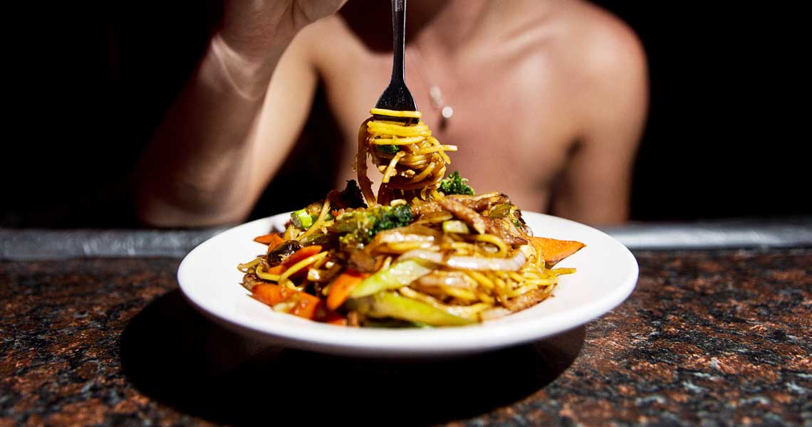 What Is The Deal With Naked Dining Pop-Up Restaurants?