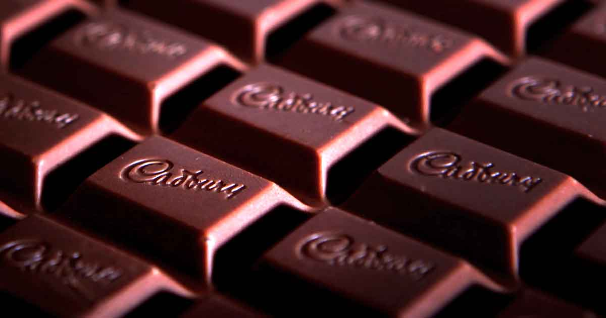 Burton's Cadbury Biscuits To Be Bought By Mondelez