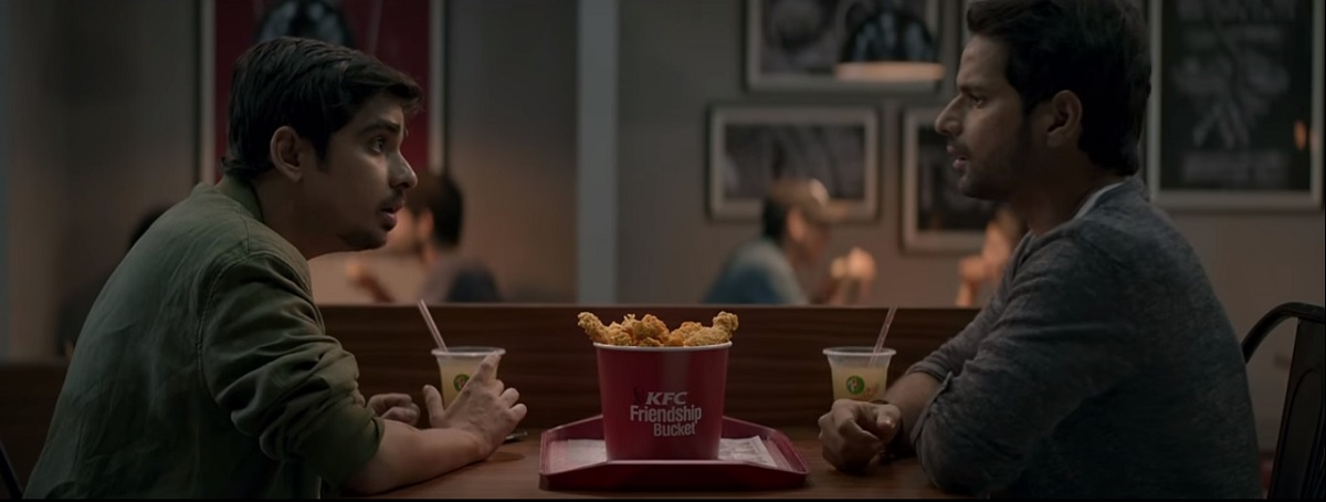 KFC India Rolls Out Ad For Its New 'Friendship Bucket' With Four Types Of Chicken