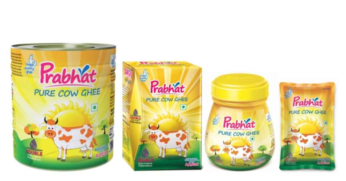 Prabhat Dairy Is Taking Its Dairy Products To North India