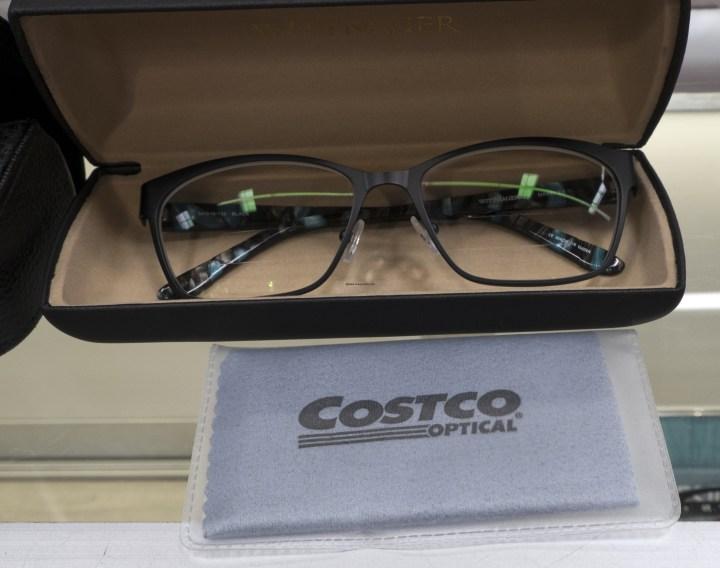 c2be280a52 Costco Eyeglass Frame 2018 Les Baux De Provence