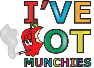 I've Got Munchies A Cooking/Sketch Show on MNN