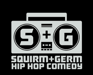 """Squirm and Germ """"It's Cold Outside, But..."""" Lyric Music Video"""
