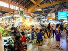 Пазарът Бен Тан