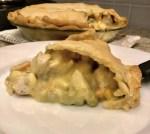 Easiest Chicken Pot Pie
